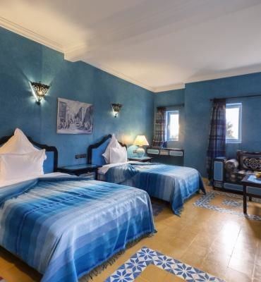 Hotel Sultana Royal Golf – Azur Room